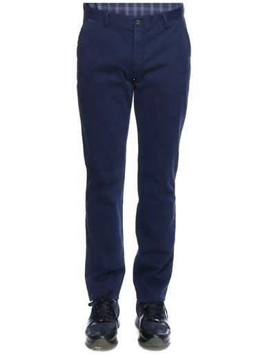 George Hogg George Hogg Koyu Erkek Pantolon Lacivert